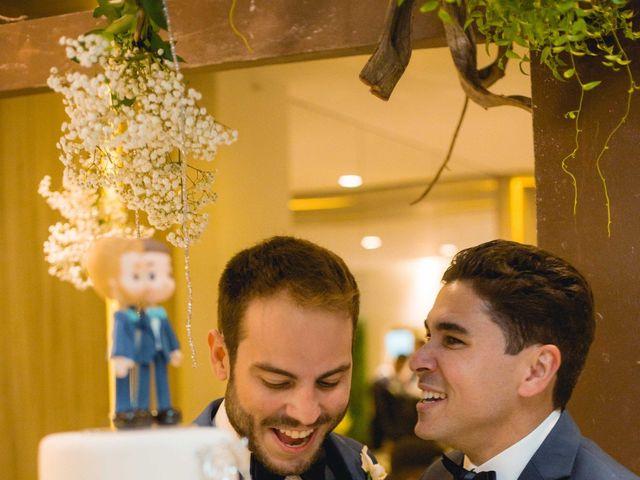 O casamento de Paulo e Eric em Belém, Pará 44