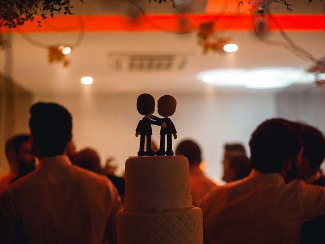 O casamento de Paulo e Eric em Belém, Pará 55