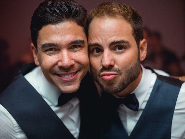 O casamento de Paulo e Eric em Belém, Pará 2