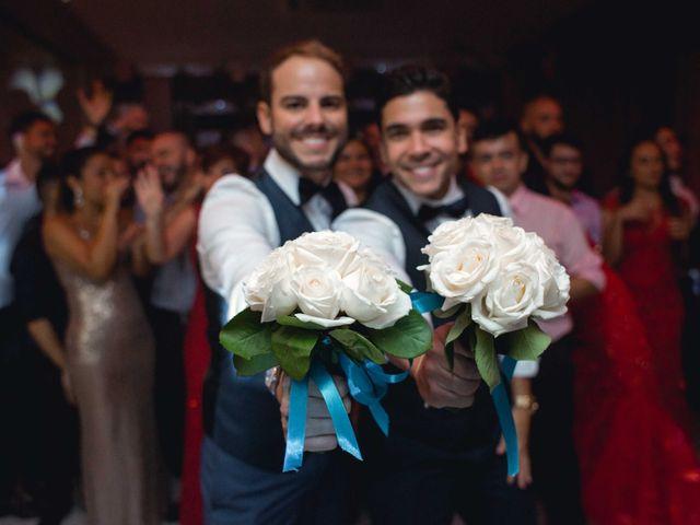 O casamento de Paulo e Eric em Belém, Pará 64