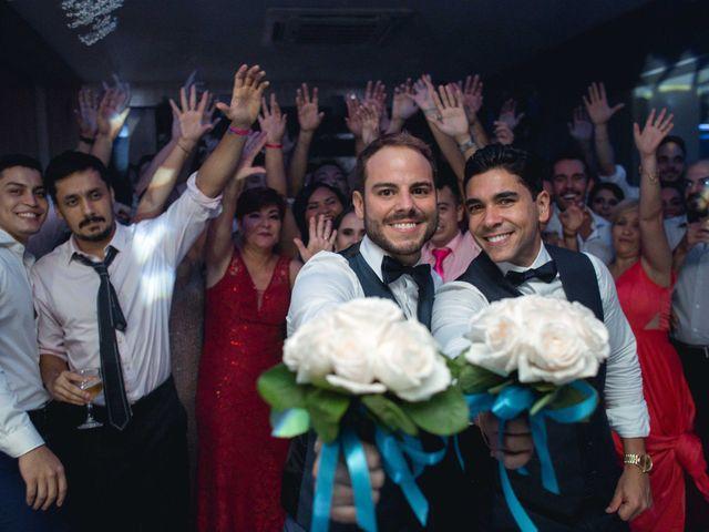 O casamento de Paulo e Eric em Belém, Pará 65