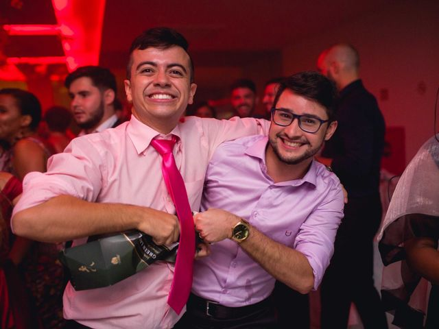 O casamento de Paulo e Eric em Belém, Pará 70