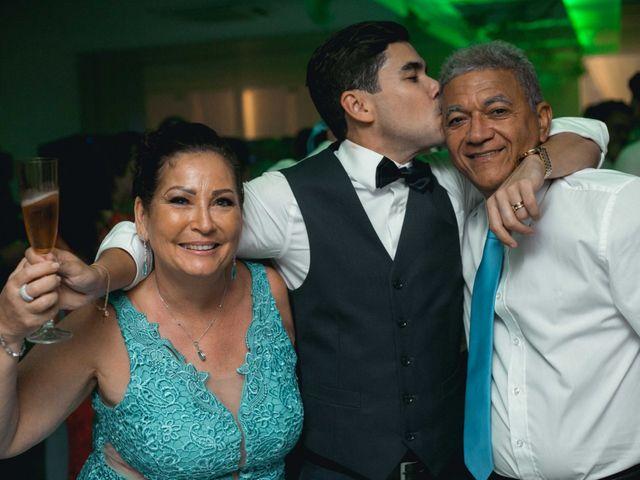 O casamento de Paulo e Eric em Belém, Pará 79