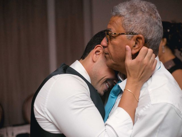 O casamento de Paulo e Eric em Belém, Pará 84