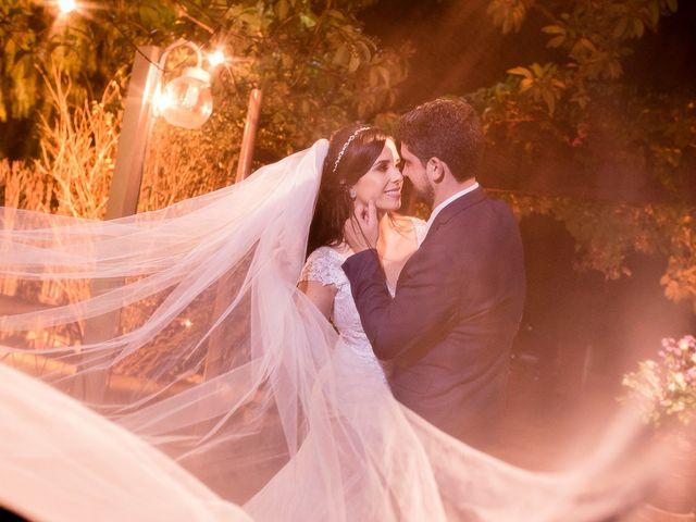 O casamento de Ana e Diego