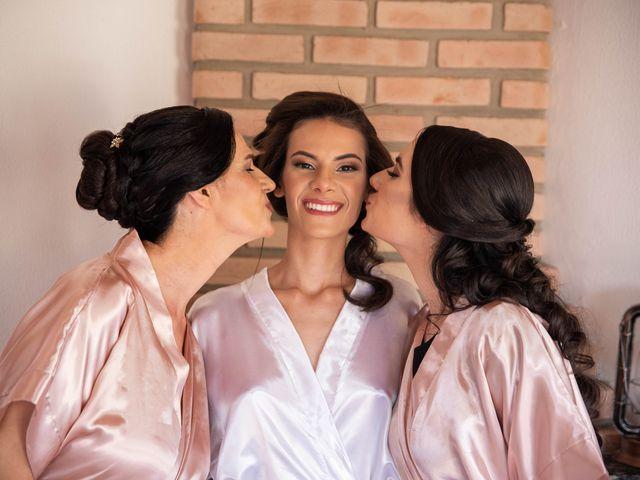 O casamento de Bruno Garcia e Fernanda Habya em Ibiúna, São Paulo 4