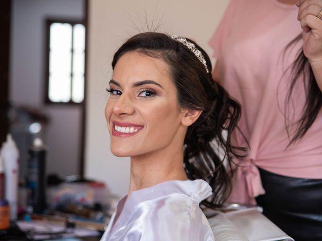 O casamento de Bruno Garcia e Fernanda Habya em Ibiúna, São Paulo 5