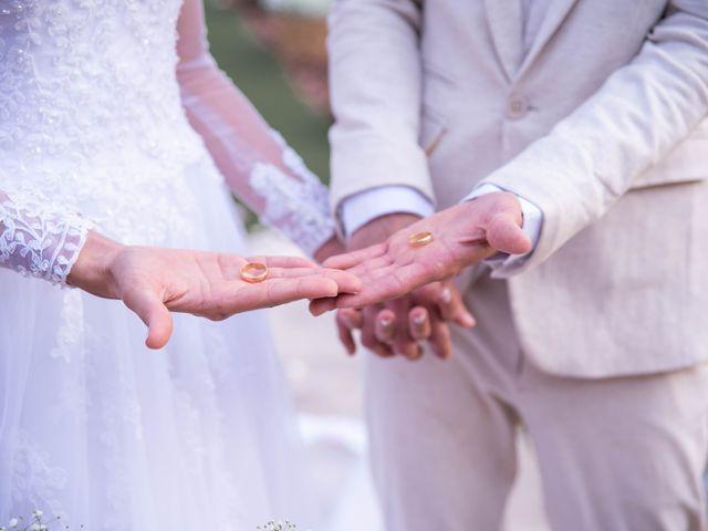 O casamento de Bruno Garcia e Fernanda Habya em Ibiúna, São Paulo 14