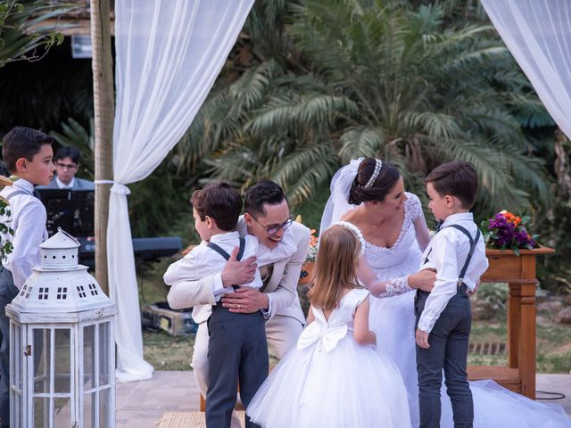 O casamento de Bruno Garcia e Fernanda Habya em Ibiúna, São Paulo 17