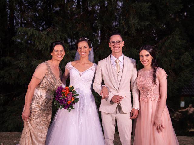 O casamento de Bruno Garcia e Fernanda Habya em Ibiúna, São Paulo 21