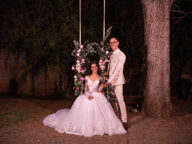O casamento de Bruno Garcia e Fernanda Habya em Ibiúna, São Paulo 23