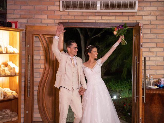 O casamento de Bruno Garcia e Fernanda Habya em Ibiúna, São Paulo 24