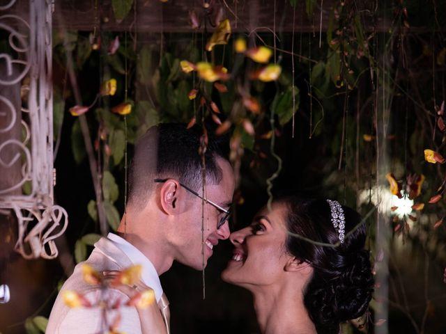 O casamento de Bruno Garcia e Fernanda Habya em Ibiúna, São Paulo 26