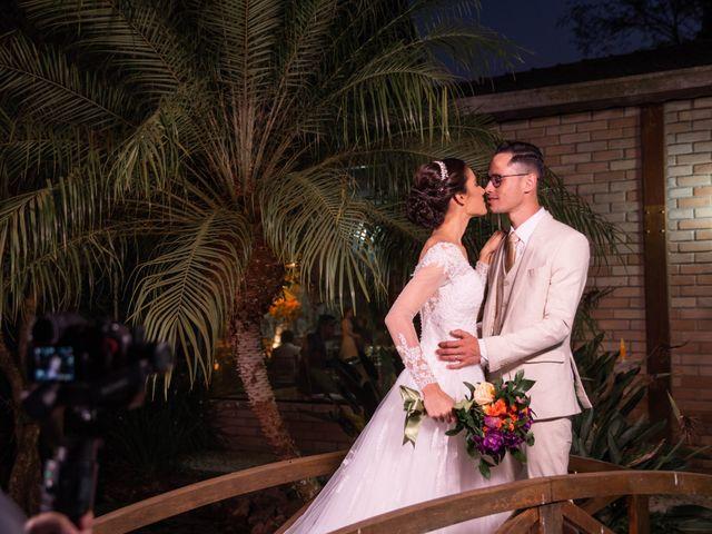 O casamento de Bruno Garcia e Fernanda Habya em Ibiúna, São Paulo 29