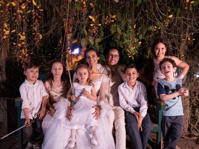 O casamento de Bruno Garcia e Fernanda Habya em Ibiúna, São Paulo 30