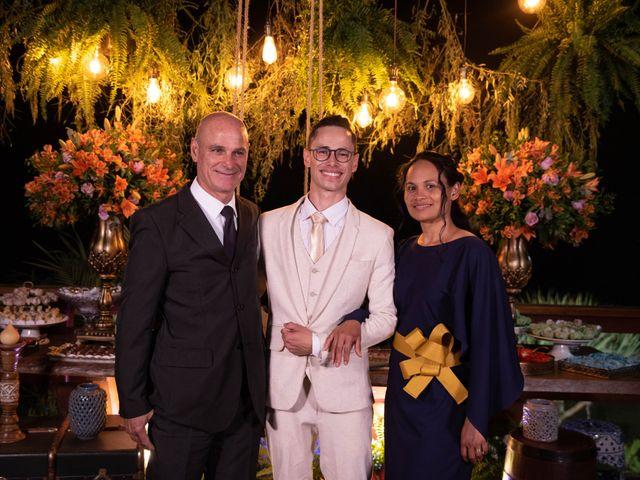 O casamento de Bruno Garcia e Fernanda Habya em Ibiúna, São Paulo 34