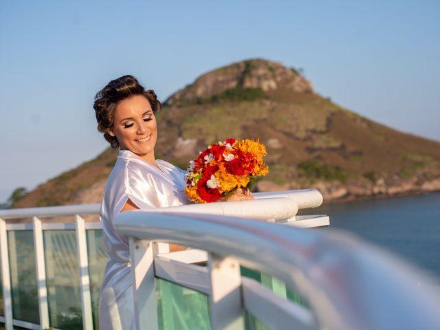 O casamento de Eric e Andressa em Rio de Janeiro, Rio de Janeiro 4