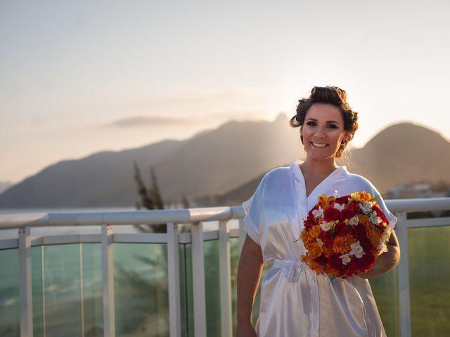 O casamento de Eric e Andressa em Rio de Janeiro, Rio de Janeiro 8