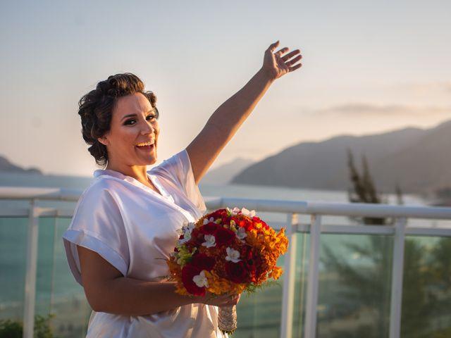 O casamento de Eric e Andressa em Rio de Janeiro, Rio de Janeiro 9