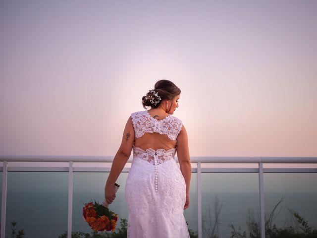 O casamento de Eric e Andressa em Rio de Janeiro, Rio de Janeiro 27