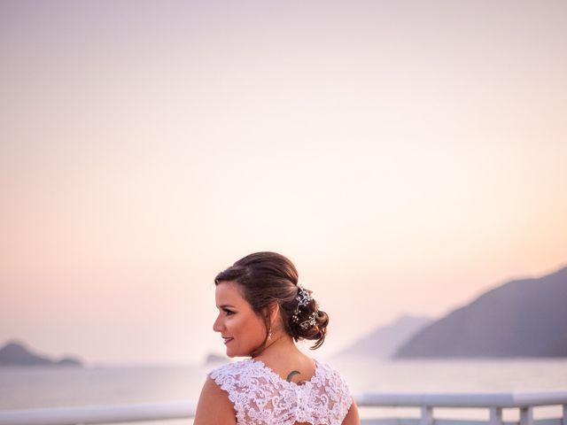 O casamento de Eric e Andressa em Rio de Janeiro, Rio de Janeiro 28