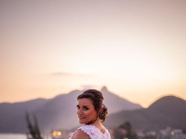 O casamento de Eric e Andressa em Rio de Janeiro, Rio de Janeiro 29