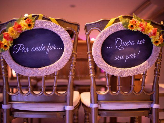 O casamento de Eric e Andressa em Rio de Janeiro, Rio de Janeiro 49