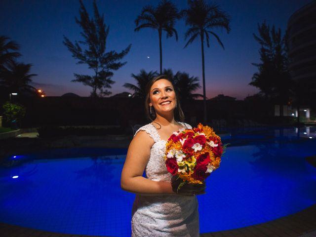 O casamento de Eric e Andressa em Rio de Janeiro, Rio de Janeiro 57