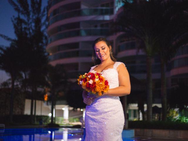 O casamento de Eric e Andressa em Rio de Janeiro, Rio de Janeiro 59