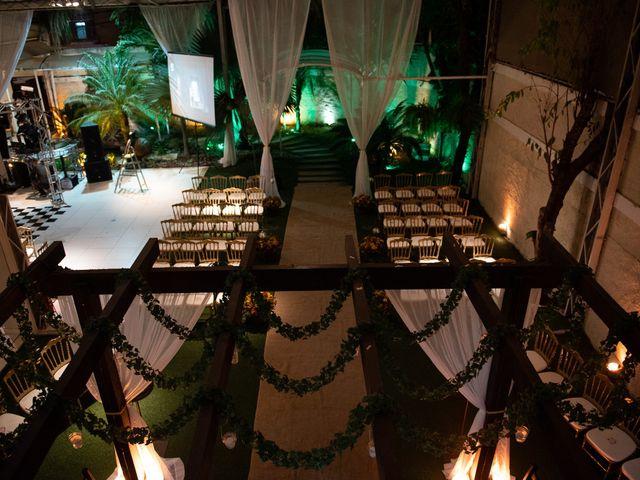 O casamento de Eric e Andressa em Rio de Janeiro, Rio de Janeiro 81