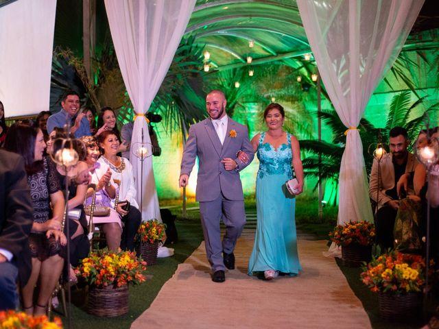 O casamento de Eric e Andressa em Rio de Janeiro, Rio de Janeiro 88