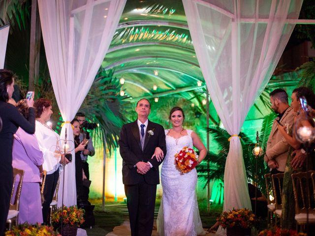 O casamento de Eric e Andressa em Rio de Janeiro, Rio de Janeiro 94