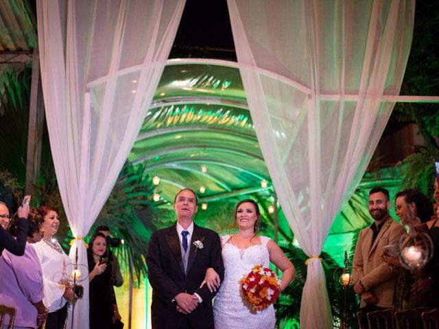 O casamento de Eric e Andressa em Rio de Janeiro, Rio de Janeiro 95