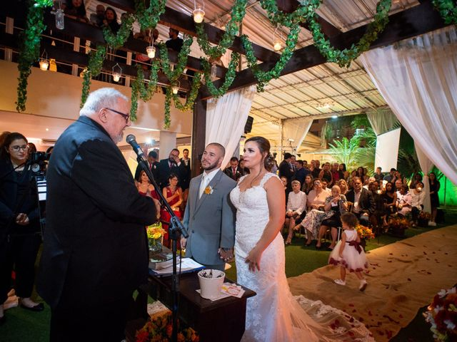 O casamento de Eric e Andressa em Rio de Janeiro, Rio de Janeiro 100