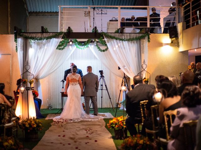 O casamento de Eric e Andressa em Rio de Janeiro, Rio de Janeiro 104
