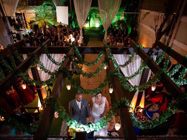 O casamento de Eric e Andressa em Rio de Janeiro, Rio de Janeiro 1