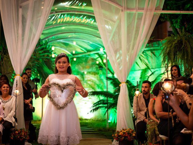 O casamento de Eric e Andressa em Rio de Janeiro, Rio de Janeiro 110