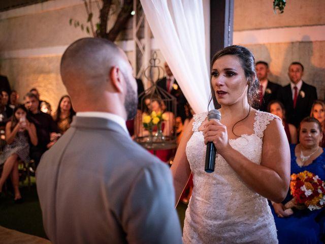 O casamento de Eric e Andressa em Rio de Janeiro, Rio de Janeiro 112