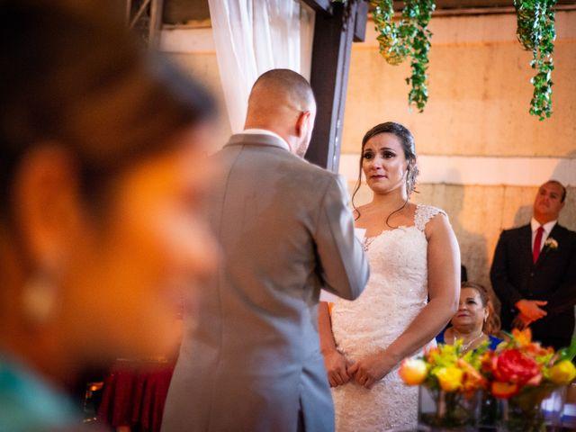 O casamento de Eric e Andressa em Rio de Janeiro, Rio de Janeiro 120