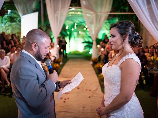O casamento de Eric e Andressa em Rio de Janeiro, Rio de Janeiro 121