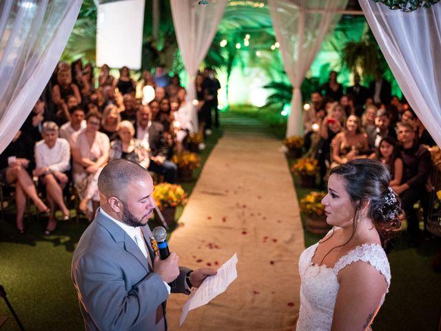 O casamento de Eric e Andressa em Rio de Janeiro, Rio de Janeiro 122