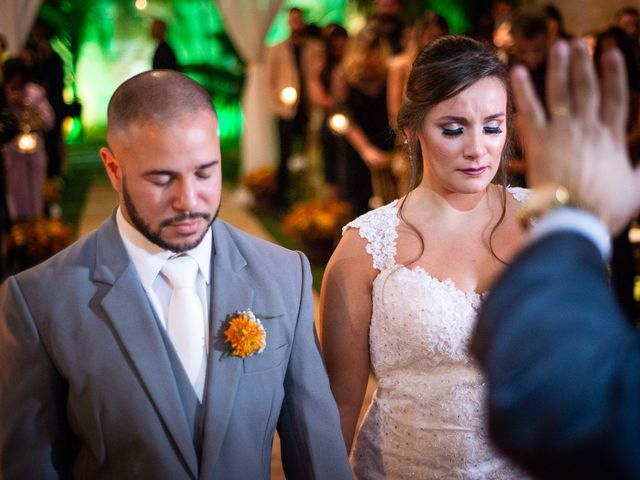 O casamento de Eric e Andressa em Rio de Janeiro, Rio de Janeiro 124