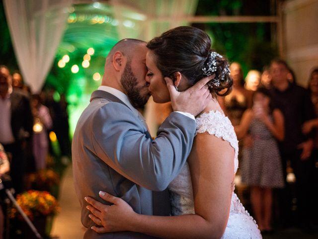 O casamento de Eric e Andressa em Rio de Janeiro, Rio de Janeiro 125