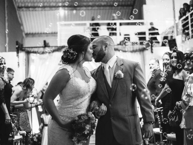O casamento de Eric e Andressa em Rio de Janeiro, Rio de Janeiro 126