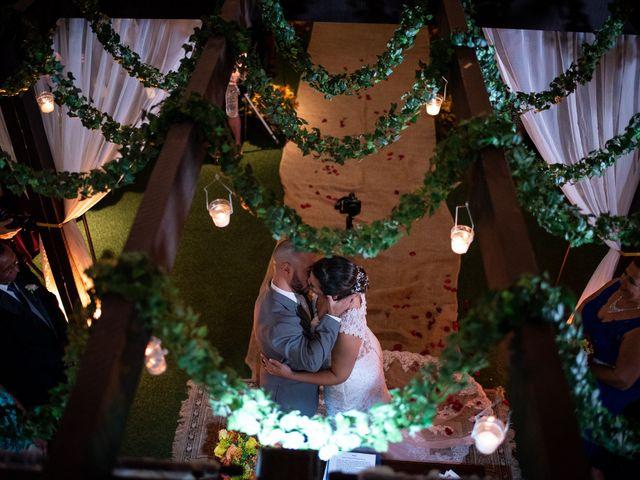 O casamento de Eric e Andressa em Rio de Janeiro, Rio de Janeiro 128