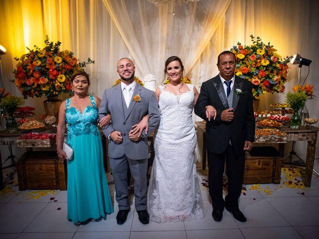 O casamento de Eric e Andressa em Rio de Janeiro, Rio de Janeiro 129