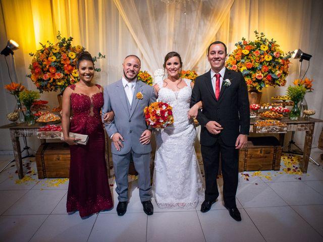 O casamento de Eric e Andressa em Rio de Janeiro, Rio de Janeiro 131