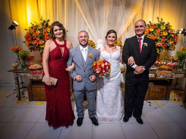 O casamento de Eric e Andressa em Rio de Janeiro, Rio de Janeiro 132