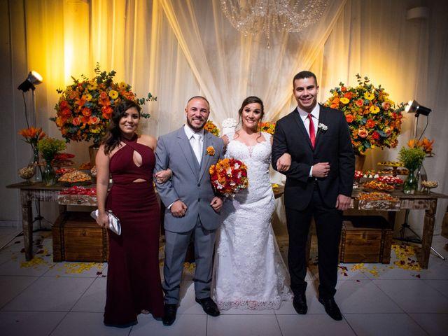 O casamento de Eric e Andressa em Rio de Janeiro, Rio de Janeiro 133