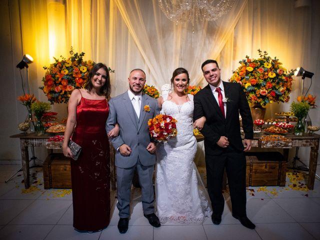 O casamento de Eric e Andressa em Rio de Janeiro, Rio de Janeiro 134